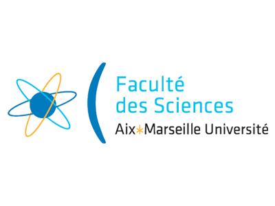 Factulté des Sciences Aix-Marseille Université